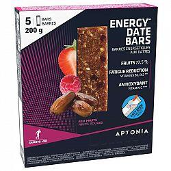 APTONIA ENERGETICKÁ TYČINKA 5 x 40 G