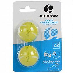 ARTENGO Dezodorant Do Obuvi žltý