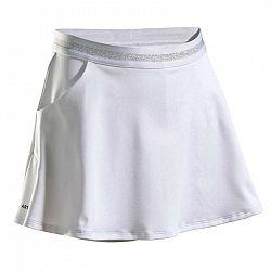 ARTENGO Dievčenská Sukňa Tsk500 Biela