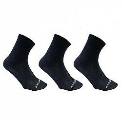 ARTENGO Ponožky Rs 160 3 Páry