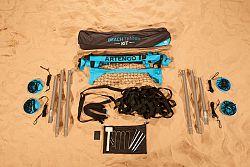 ARTENGO Súprava Na Plážový Tenis