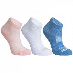 ARTENGO Tenisové Ponožky Rs 500