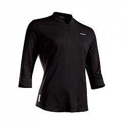 ARTENGO Tričko Ts Dry 900 3/4 čierne