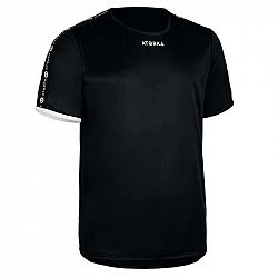 ATORKA Pánske Tričko H100c čierne