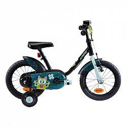 BTWIN Detský Bicykel 500 Monsters
