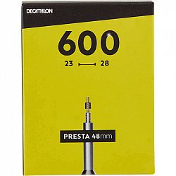 BTWIN Duša 600 × 23/28 Presta