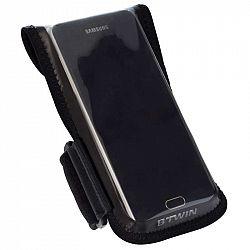 BTWIN Puzdro Na Smartfón 500 čierne