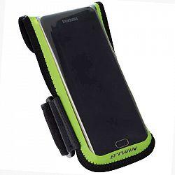 BTWIN Puzdro Na Smartfón 500 žlté