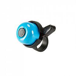 BTWIN Zvonček na bicykel 100 modrý