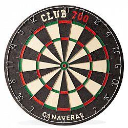 CANAVERAL Terč Na šípky Club 700