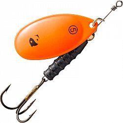 CAPERLAN Blyskáč Weta + #5 Oranžový
