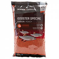 CAPERLAN Gooster Special Plotica