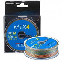 CAPERLAN Mtx4 Multicolore 300m