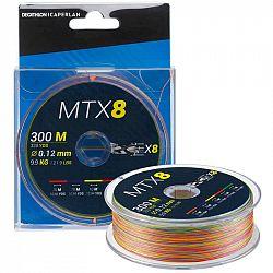 CAPERLAN Mtx8 Multicolore 300m 0,12mm