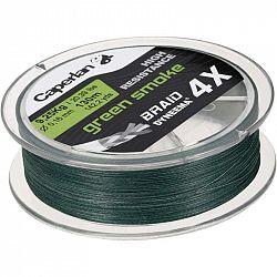 CAPERLAN šnúra Tx4 Zelená 130 M