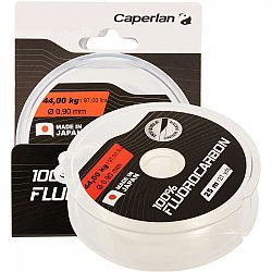 CAPERLAN Vlasec Fluorocarbon 100 % 25 M