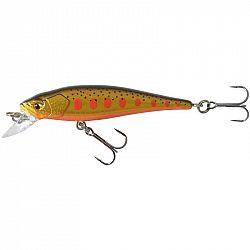 CAPERLAN Wobler Mnw 50 Sp Yamame Orange