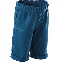 DOMYOS Detské šortky 500 Na Cvičenie