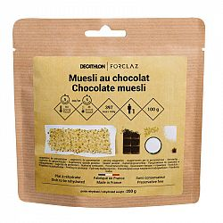 FORCLAZ Raňajky Müsli čokoláda