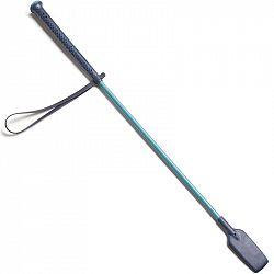FOUGANZA Bičík 500 Modrý 58 cm