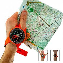 GEONAUTE Kompas Na Zápästie 500