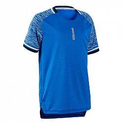 IMVISO Detský Futsalový Dres Modrý