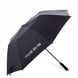 INESIS Dáždnik Profilter Small čierny