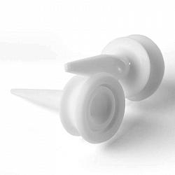INESIS Vyvýšené Tíčko 100 6 mm 10 Ks
