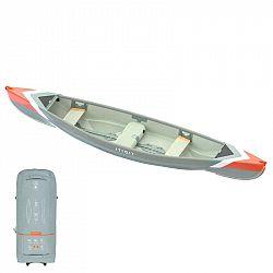 ITIWIT Nafukovacie Kanoe X500 4 Osoby