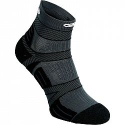 KIPRUN Ponožky Kiprun Strap Tenké