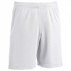 KIPSTA Detské Futbalové šortky F100