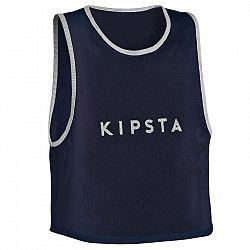 KIPSTA Dres Fbibjr Tmavomodrý