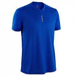 KIPSTA Futbalový Dres F500 Modrý