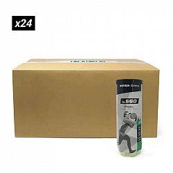 KUIKMA Loptičky Pb Box 560 24×3
