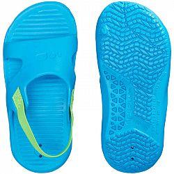 NABAIJI Detské Plavecké Sandále Modré