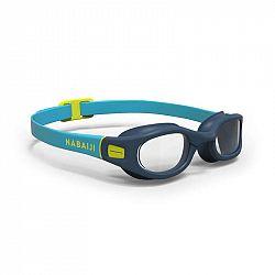 NABAIJI Plavecké Okuliare 100 Soft S