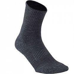 NEWFEEL Ponožky Ws 580 Warm čierne