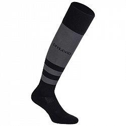 OFFLOAD Ponožky R500 čierne