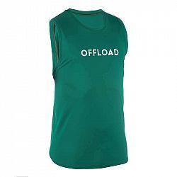 OFFLOAD Rozlišovací Dres R100 Zelený