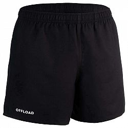 OFFLOAD šortky R100 čierne