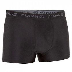 OLAIAN Boxerky 100 čierne