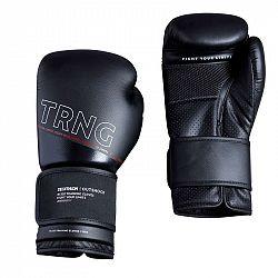 OUTSHOCK Boxerské Rukavice 120 čierne