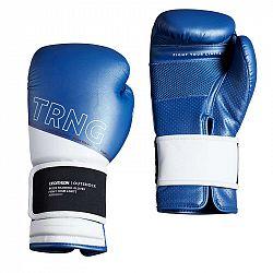 OUTSHOCK Boxerské Rukavice 120 Modré