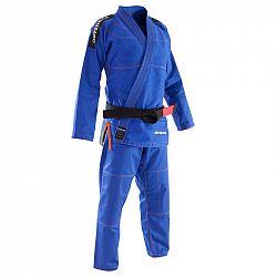 OUTSHOCK Kimono Bjj 500 Modré