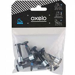OXELO Hliníkové Podložky Pre Os 8 mm