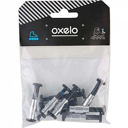 OXELO Plastové Podložky Na Os 6 mm