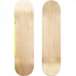OXELO Skateboardová Doska 100 8``