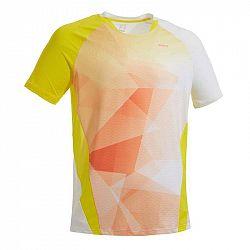 PERFLY Pánske Tričko 560 žlté
