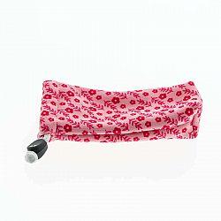 QUECHUA Textilné Puzdro Case 140 Jr