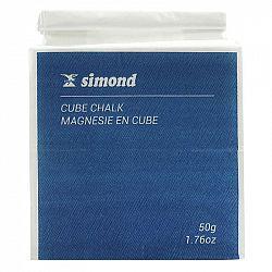 SIMOND Lezecké Magnézium Kocka 50 G